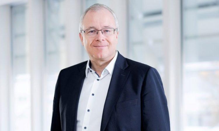 Christopher Delbrück