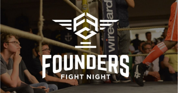 The Founders Fight Night