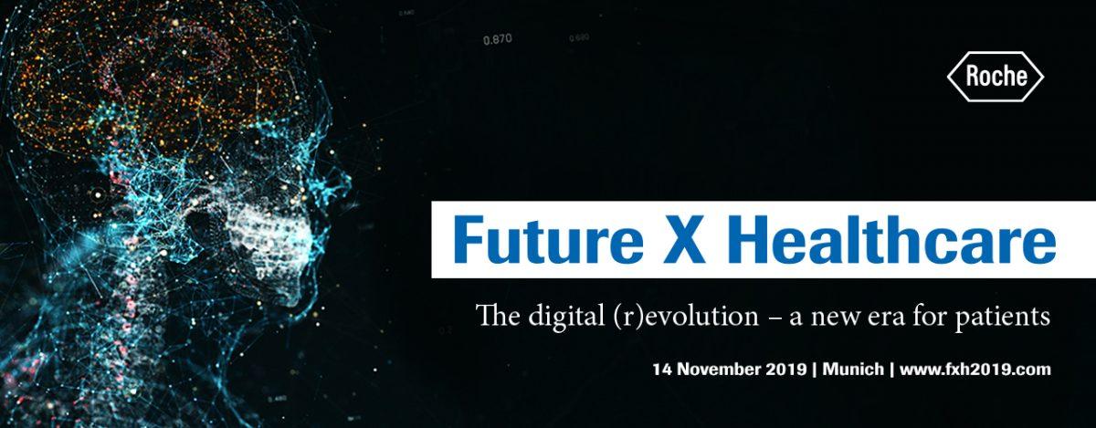 Future X Healthcare 2019