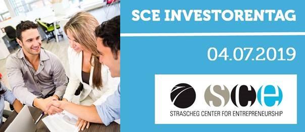 SCE Investorentag