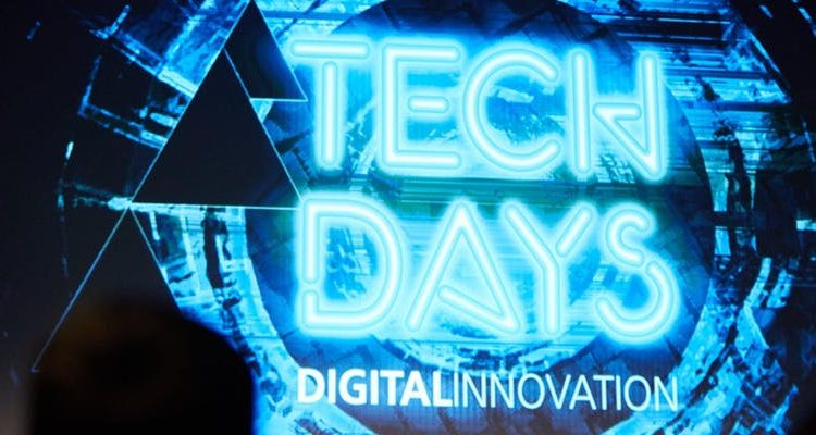 Tech Days 2019