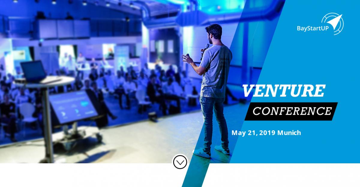 VentureCon Bavaria