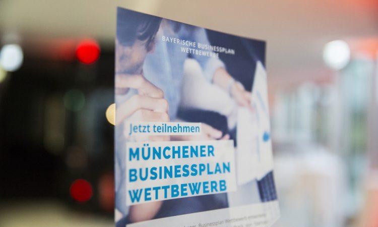 BayStartUP - Münchener Businessplan Wettbewerb