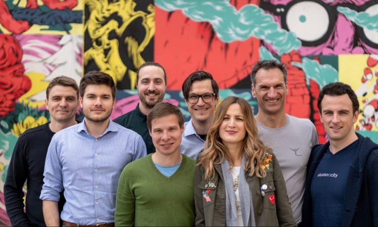 """Eluminocity: """"Wir sind wieder richtig Startup"""""""
