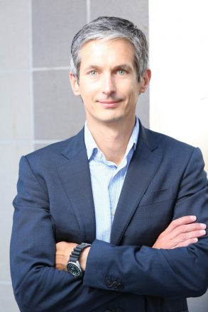 IDnow Andreas Bodczek CEO