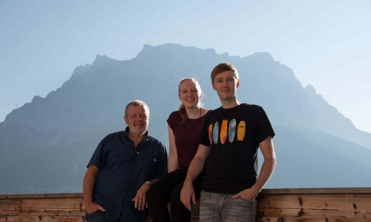 Gipfelpuls Team