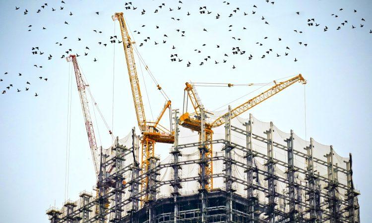 Wettbewerb Digitales Planen und Bauen