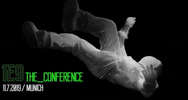 1E9 the_conference
