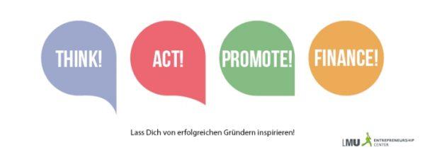 Municorn Talks @ LMU Munich
