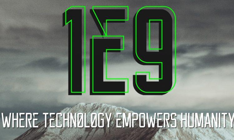 1E9 Tech-Conference