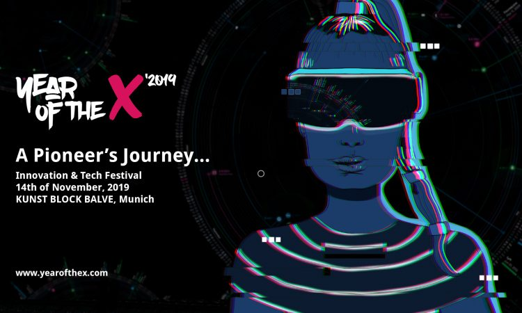 Year of the X 2019 - Innovation and Tech Festival