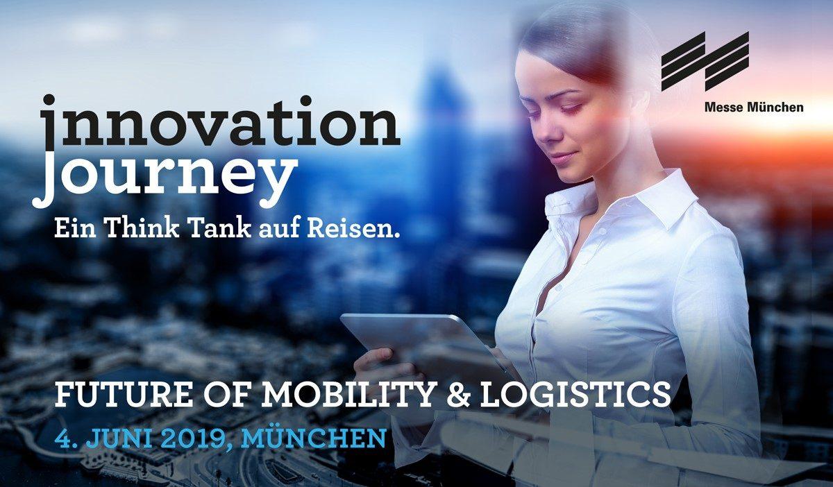 "Innovation Journey ""Future of Mobility & Logistics"""
