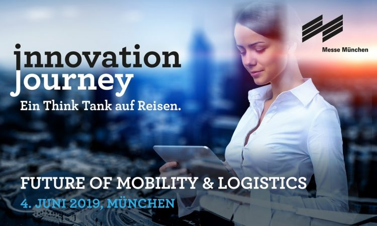 "Innovation Journey ""Future of Mobility & Logistics"""