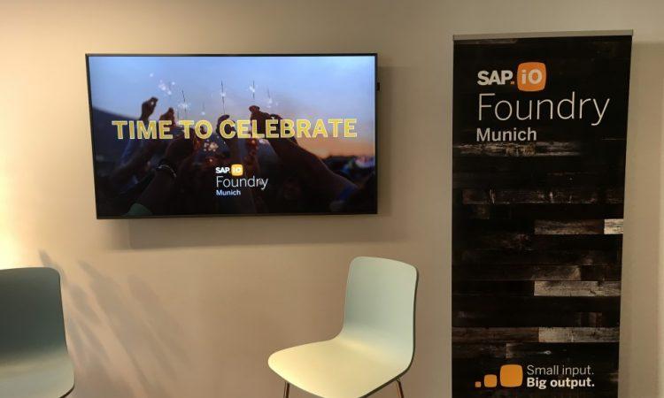 SAP-Foundry
