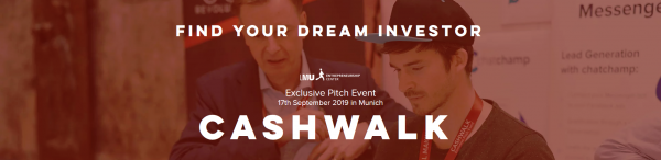 Cashwalk 2019