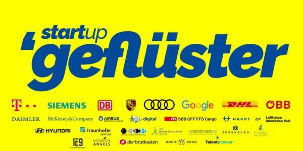 Startupgeflüster von StartAperitivo