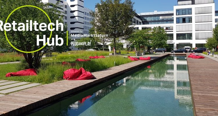 RTH Tech Pitches & Business BBQ
