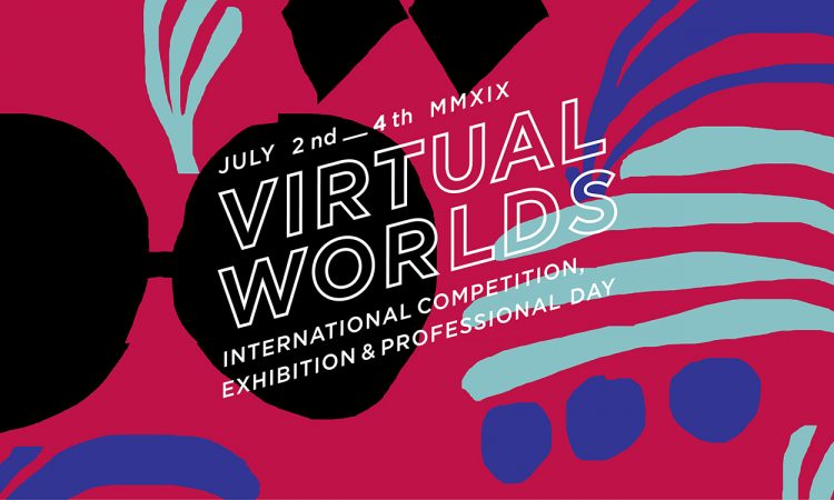 PROFESSIONAL DAY - VIRTUAL WORLDS