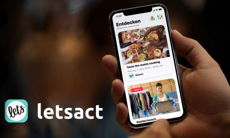 Lets GmbH / letsact