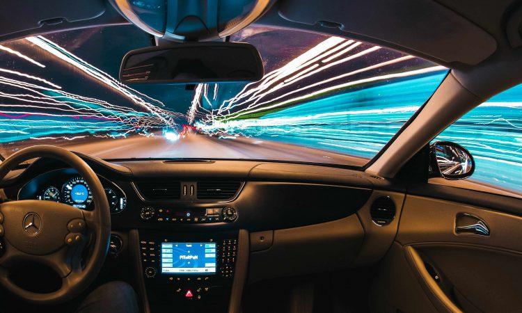 Pilotprojekt für automatisiertes und vernetztes Fahren