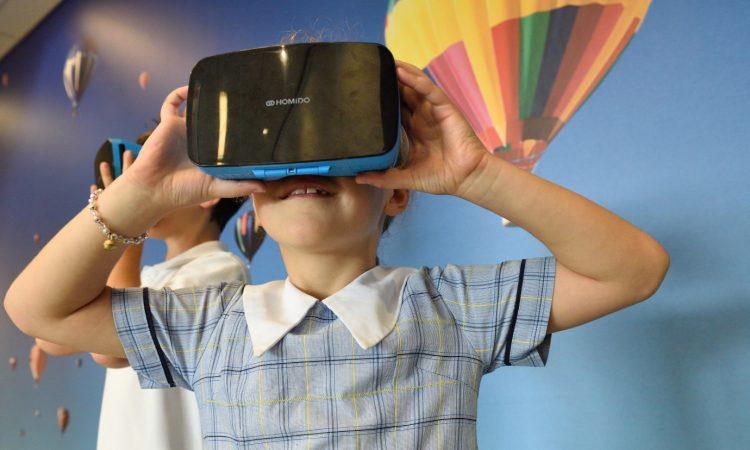 Prosiebensat.1 investiert in Holodeck VR