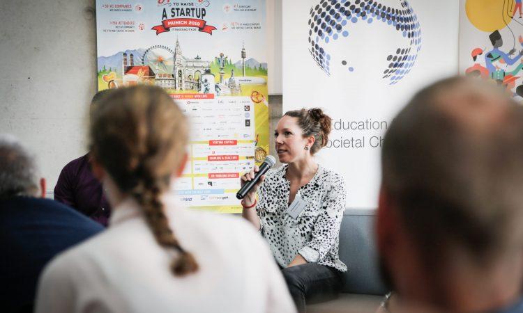 München als Zentrum gesellschaftlicher Innovationen