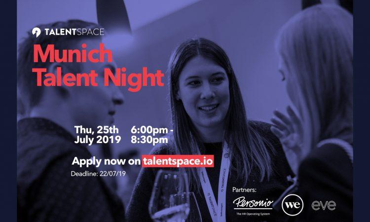 Munich Talent Night