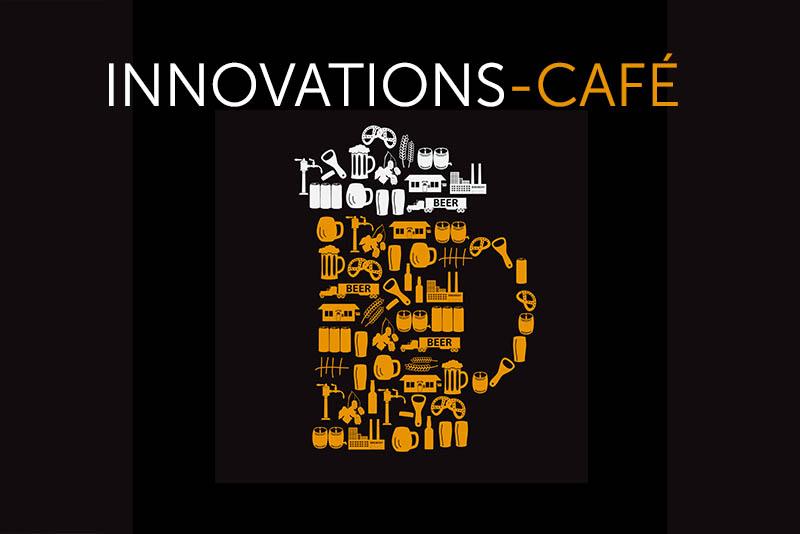 Innovations-Café goes Biergarten