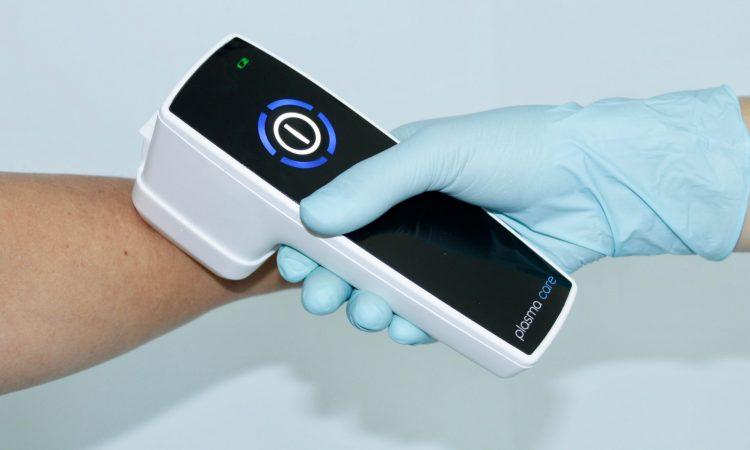 plasma care zulassung-eines-medizinprodukts