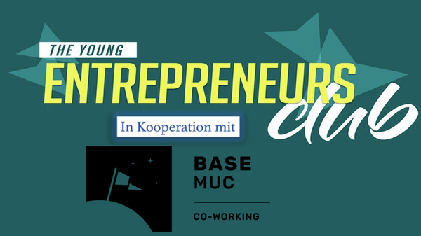 The Young Entrepreneurs Club