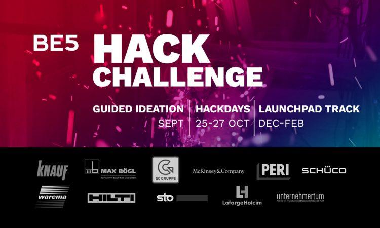 BE5 HackChallenge - HackDays