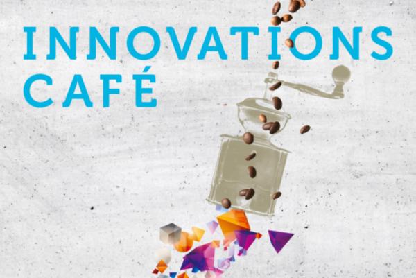 Innovations-Café: Geschäftsmodell Sicherheit