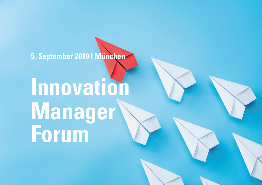 HYVE Innovation Manager Forum