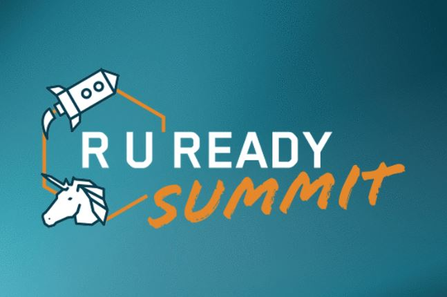 R U Ready Summit