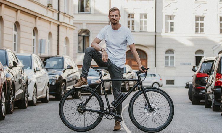 SUSHI Bikes / AW Mobility GmbH