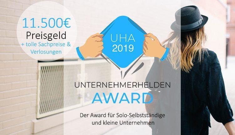 Unternehmerhelden-Award