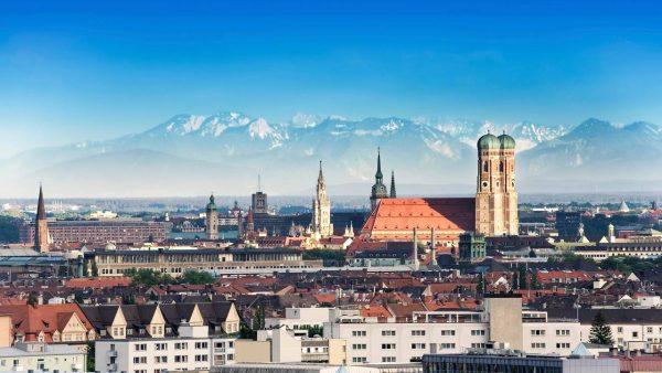 AWS Meets Munich Startups