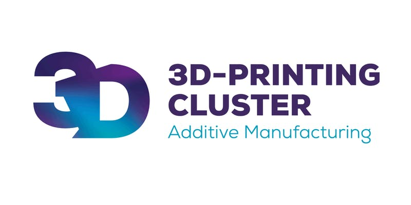 3D-Printing Cluster - Additive Manufacturing