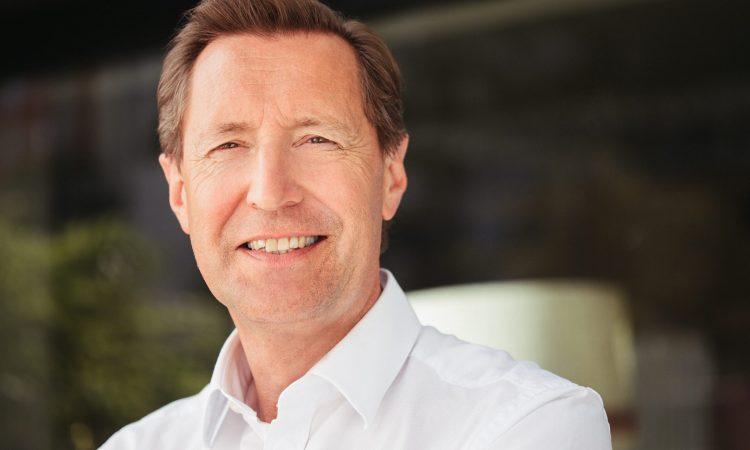 Dieter Hierner - Leitung Startups@Germany -Region Bayern Deutsche Bank