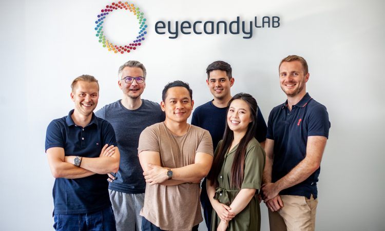 Eyecandylab: Millionenstarke Seed-Finanzierung