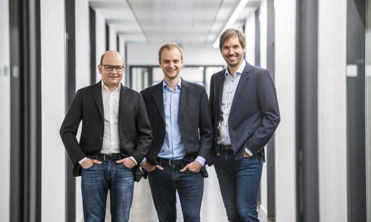 Celonis Deutscher Zukunfspreis Siemens