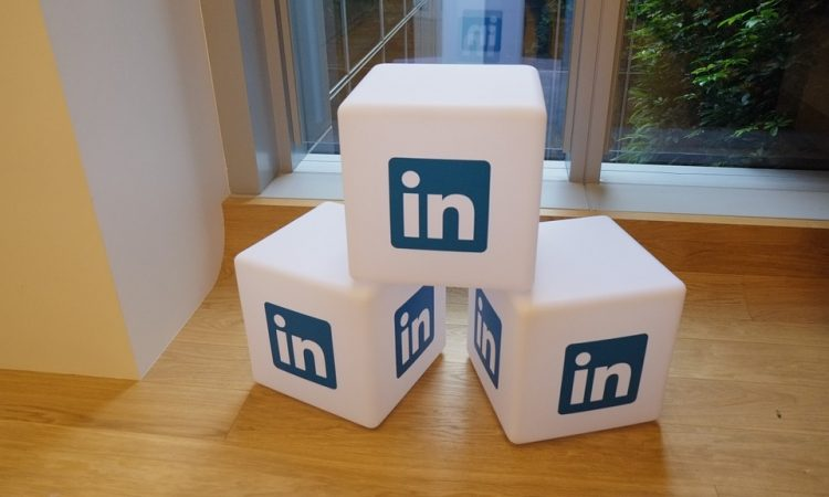 Top 25 bei Linkedin