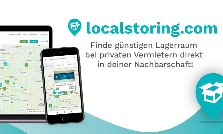 shareshark UG (haftungsbeschränkt) - localstoring.com
