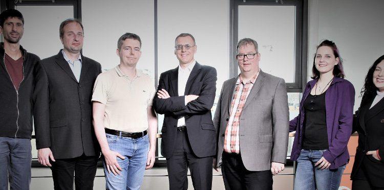 nextnano GmbH