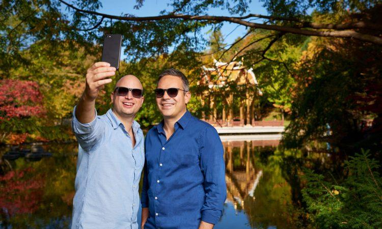 Fineway: Die Reise des Traveltech-Startups
