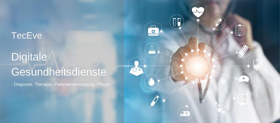 TecEve bei EY: Digitale Gesundheitsdienste