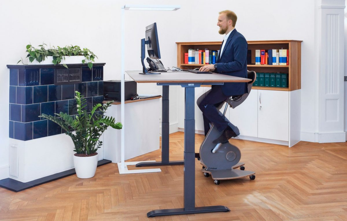 Cassiodea Innovations - FitSeat