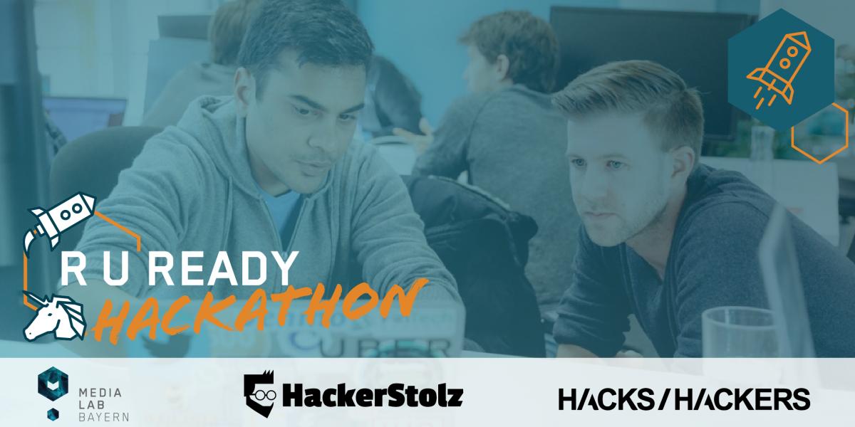 R U Ready Hackathon