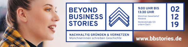 Beyond Business Stories BBStories