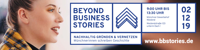 Beyond Business Stories BBStories